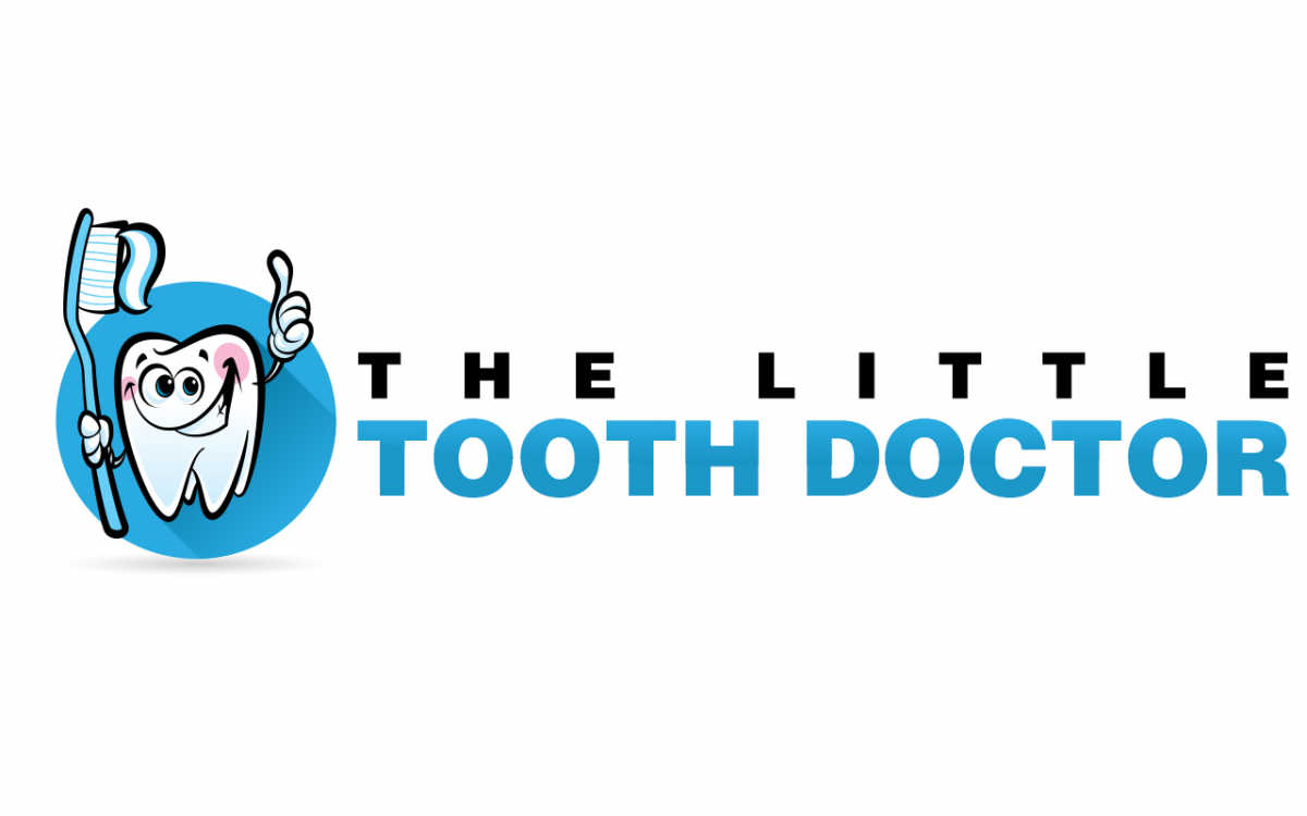 Identity Design for Little Tooth Doctor