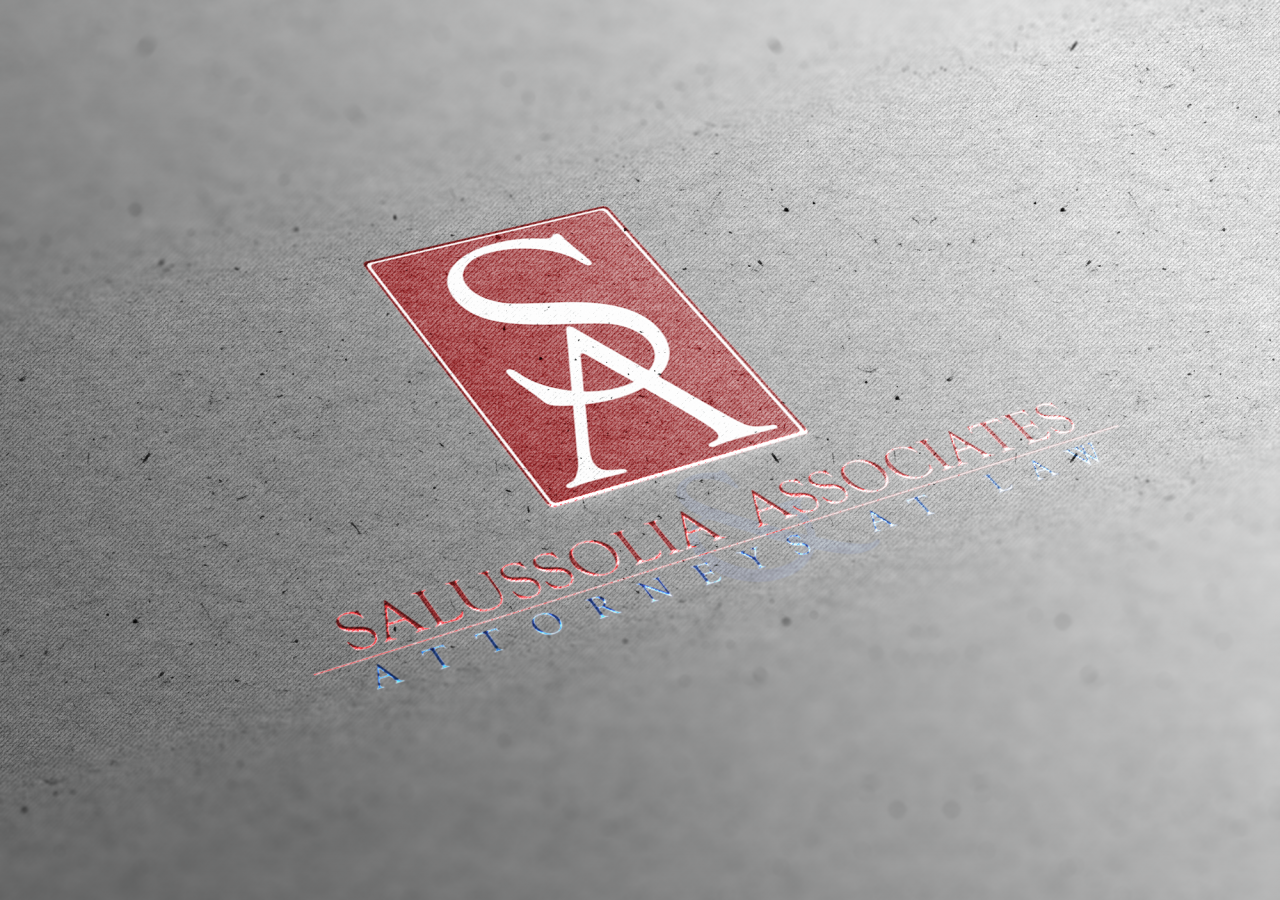 Salussolia and Associates Web Design