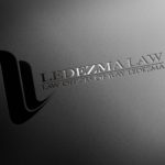 Logo Design for the Ledezma Law Firm