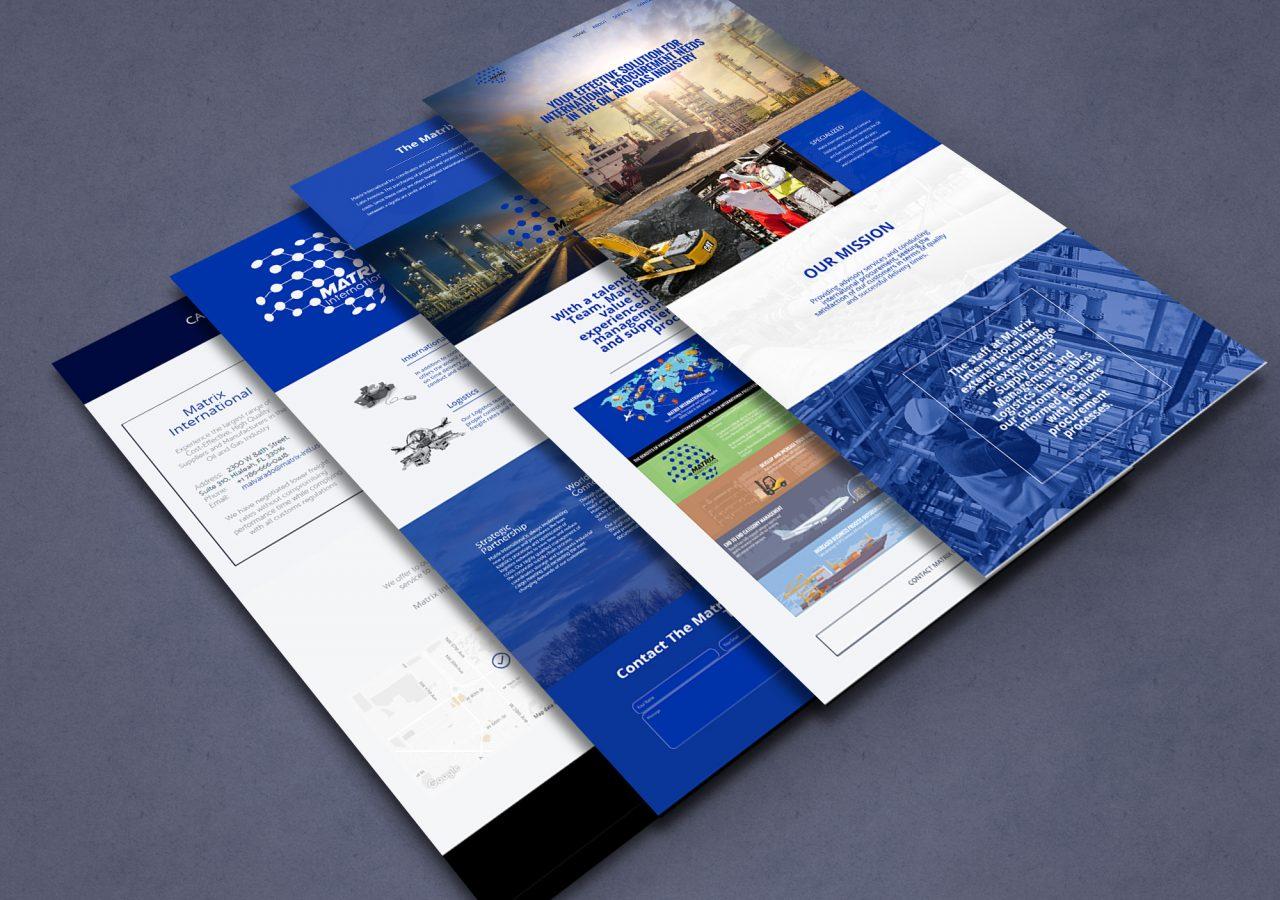 thynks digital website design and hosting