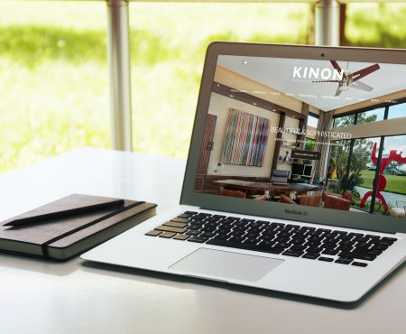 Kinon Surface Design