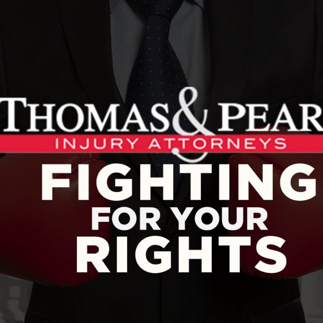 thomas pearl florida accident law firm
