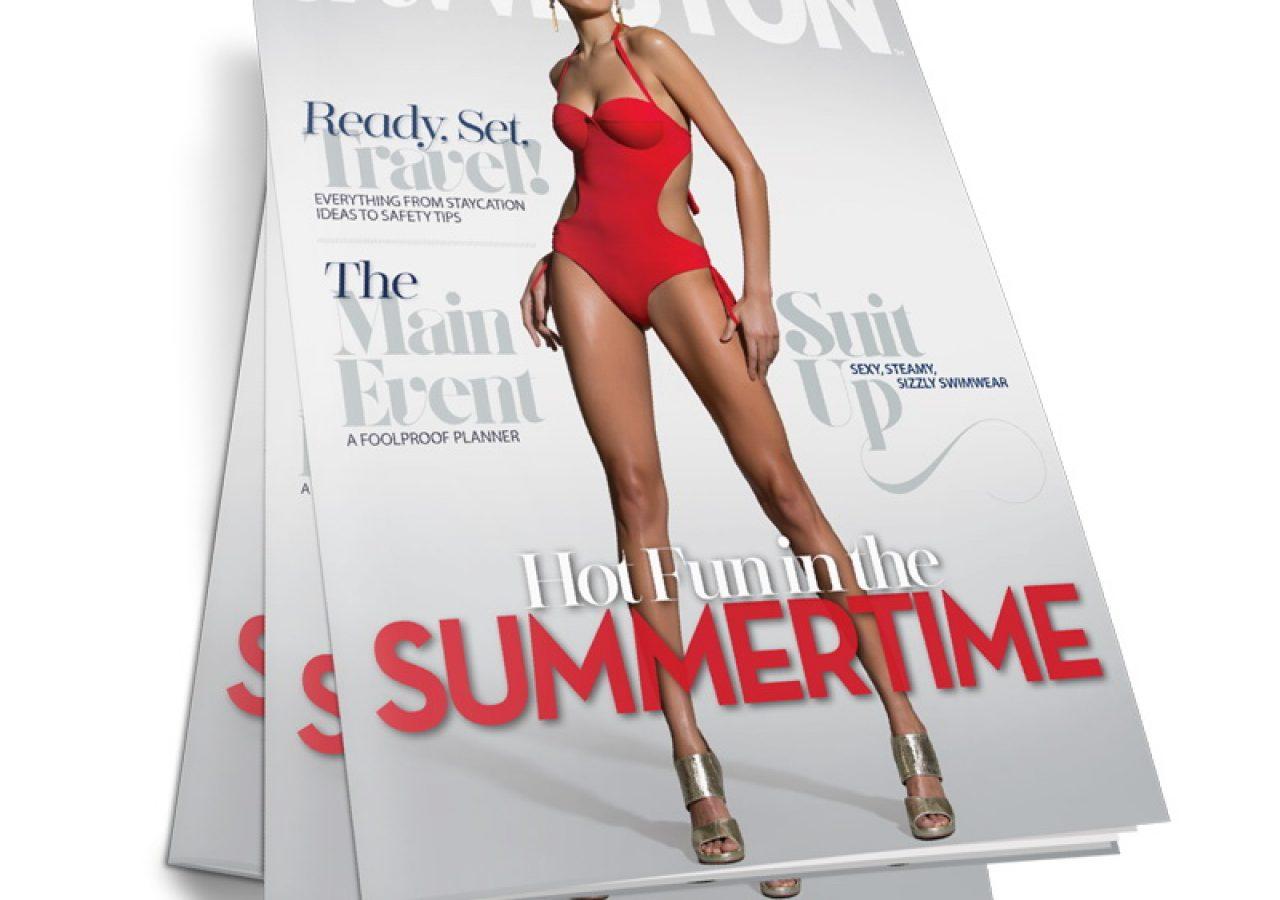 Digital Magazine Publication Advertising Agency