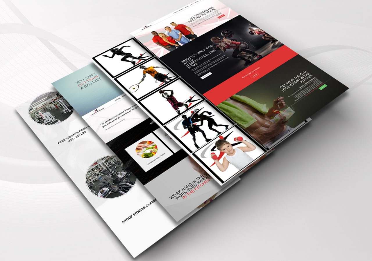 Ultimate Sports Institute Branding Consultation